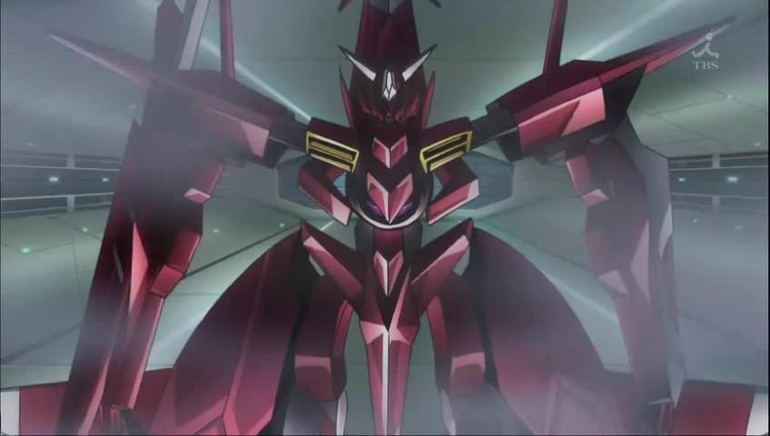动画 机动战士高达/Arche Gundam[权天使高达]